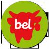 Logo Bel fondo transparente
